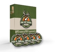 Food Plot Success Summit Digital Package