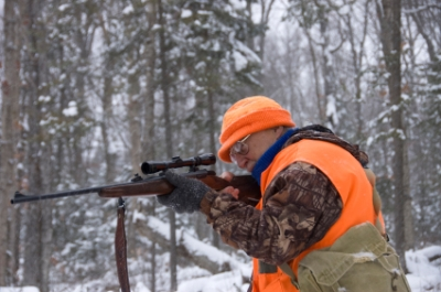 PA's Hunters Sharing the Harvest Program Makes a Difference to Needy Families