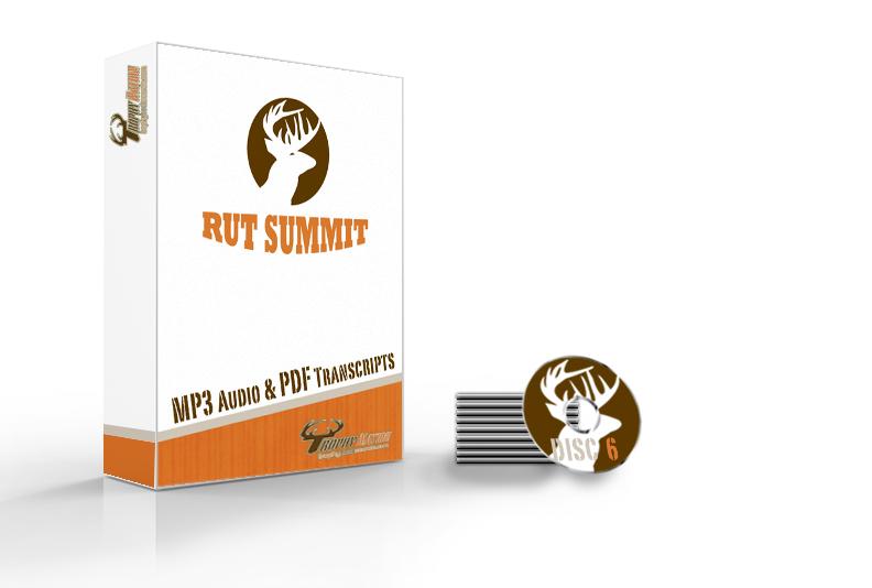 Rut Summit Logo